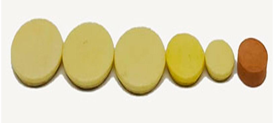 ZP tripa amarilla Chedeville