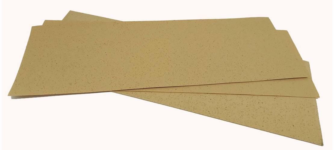 Hoja corcho sintético (SYCO)