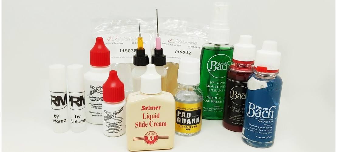 Lubricantes y aceites